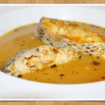 pepper fish soup